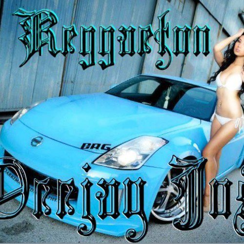 Mix REGGAETON DEEJAY JOS (Décembre )2013