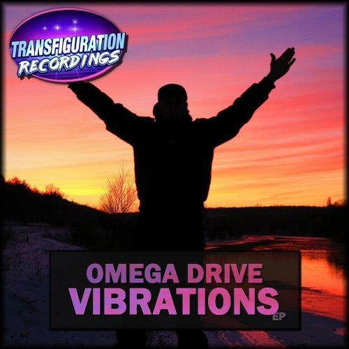 Vibrations EP de Transfiguration Recordings sur Beatport
