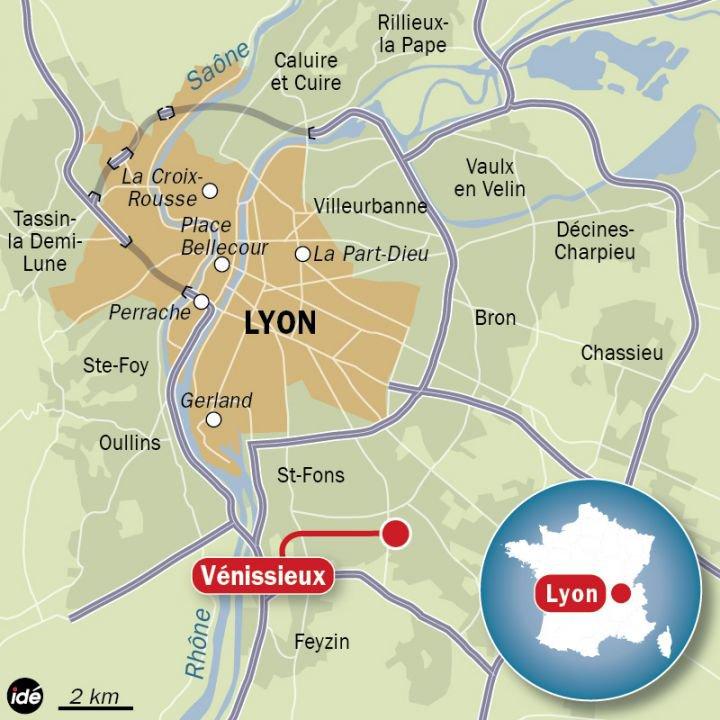 Rhône : menacée d'expulsion, une septuagénaire se suicide