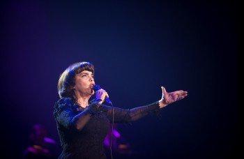 Legendárna Mireille Mathieu sa po roku vracia do Bratislavy