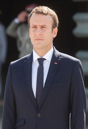 Coup dur pour Emmanuel Macron !
