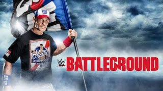 Watch WWE Battleground 2017 full show Live at 8 PM Time