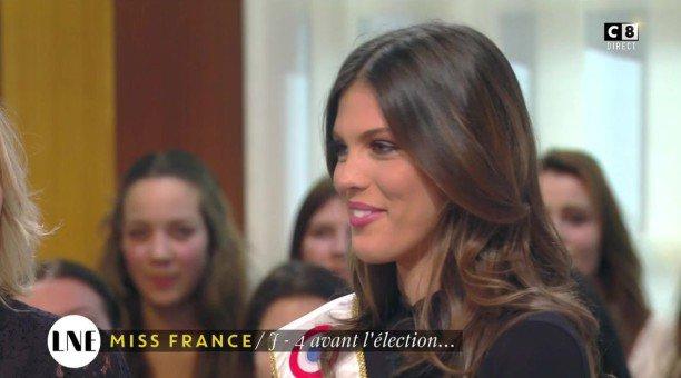 Miss France 2016 est-elle en couple ? Elle dit tout ! (VIDEO)