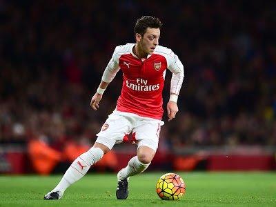 Agen Online Judi: Oezil Tegaskan Dianya Bahagia Di Arsenal Walau Masih tetap Dirumorkan Bakal Pergi