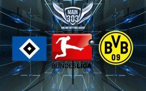 Prediksi Hamburger SV vs Borussia Dortmund 7 Maret 2015 Bund