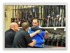 Gun Stores: Masters of Category Merchandising