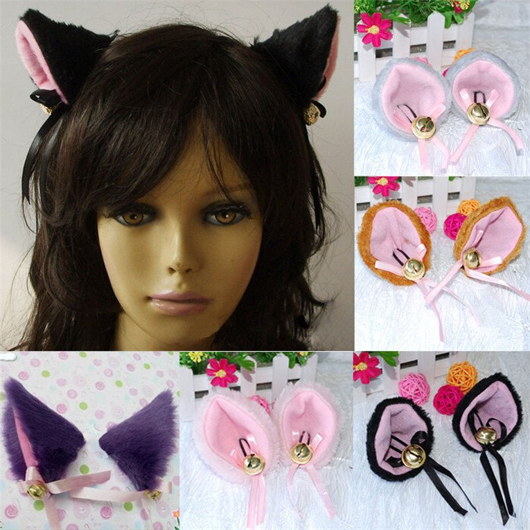Achetez en Gros cosplay renard oreilles en Ligne à des Grossistes cosplay renard oreilles Chinois - Aliexpress.com | Alibaba Group
