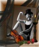 Posté le vendredi 13 mai 2011 16:23 - je suis une femme audacieuse,et jamais je...