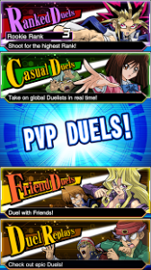 Yu-Gi-Oh! Duel Links Apk 2.1.0 Download