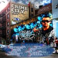 DJ EAZY-JAYZO - Crime City Mixtape Vol 2