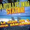 Terry Brival sur Antilles Dom Station