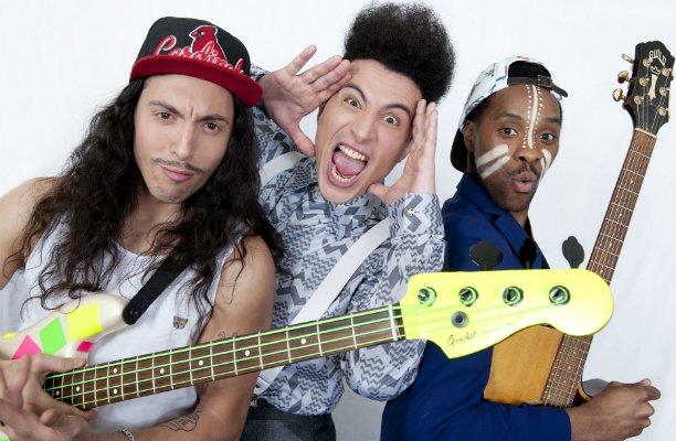 Eurovision 2014 : la chanson des Twin Twin plagiat de Papaoutai de Stromae ? (VIDEO) Actu - Télé 2 Semaines