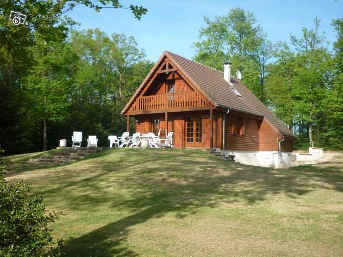 Chalet avec tang Locations de vacances Indre - leboncoin.fr