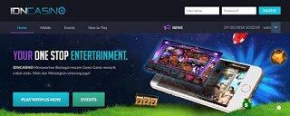 Suka Judi Online: IDNCASINO Live Casino Mini Games Via Smartphone Android iOS
