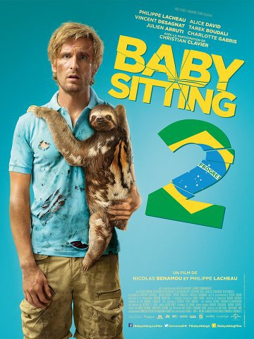 Babysitting 2 - Films Streaming HD en Francais