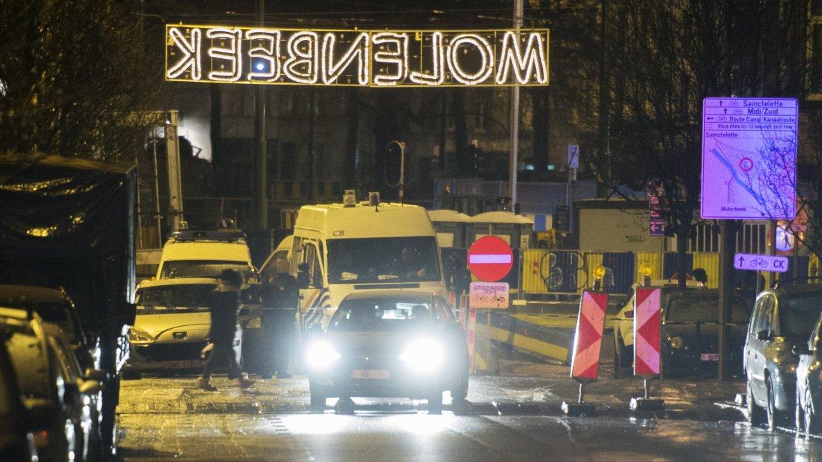 'J'ai été en Syrie et j'ai vu que tout Molenbeek y était'