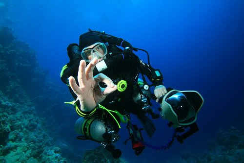 Decompression Sickness - Causes and the Solution Part II -