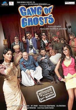 Gang of Ghosts 2014 - Watch Hindi Movies Online Free