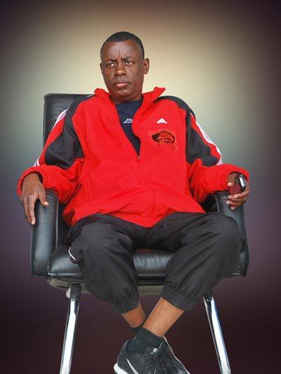 Cartes sur table: les quatre vérités du général James Kabarebe