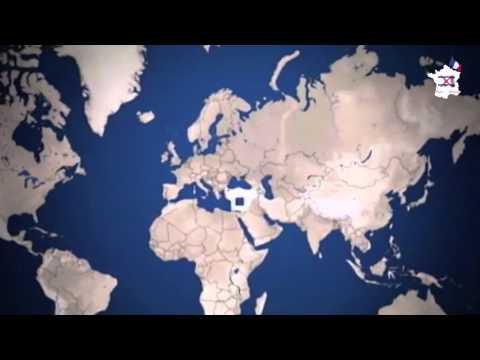 Aux portes de la 3ème Guerre mondiale ! [Vidéo]