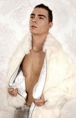 Luka Magnotta Caught in Berlin from Accused Cannibal Awaits Trial