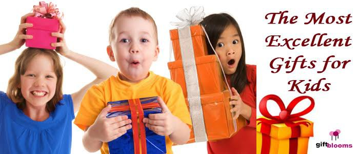 Most Wanted Gifts for Kids that actually they look for