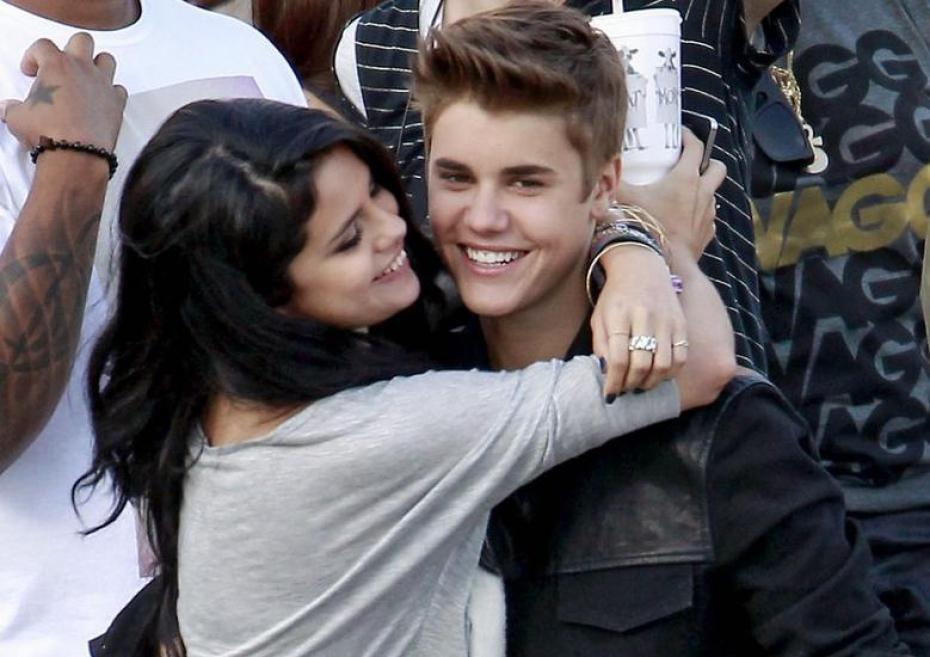 Justin Bieber : Selena Gomez, leur couple en chansons !