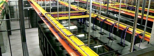 Quand les datacenters se penchent sur leur consommation électrique