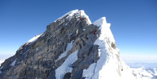 Expedition in Nepal | Nepal Expedition Package