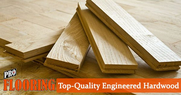 Top-Quality Engineered Hardwood Provider in Coppell, TX