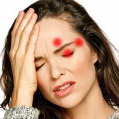 Les solstices d'été et d'hiver peuvent déclencher de violents maux de tête