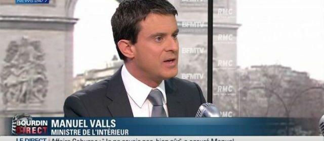 Drogue : Valls veut s'attaquer aux petits consommateurs