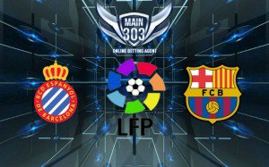 Prediksi Espanyol vs Barcelona 25 April 2015 Primera Divisio