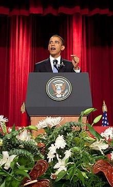 Monsieur le Président Azali, relisez en toute urgence le discours du Caire de l'ancien président américain Barack Obama