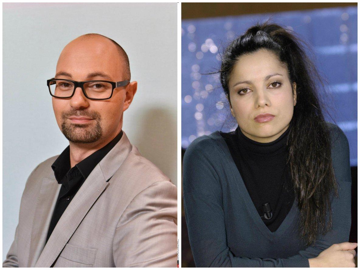 Sur France 2, Thomas Guénolé dénonce Houria Bouteldja pour ce qu'elle est : « vous êtes raciste, misogyne, homophobe »