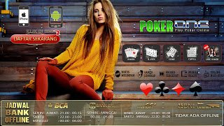 Tips Memilih Live Poker Indonesia yang Memiliki Keamanan ~ POKER1ONE AGEN JUDI TERPERCAYA INDONESIA