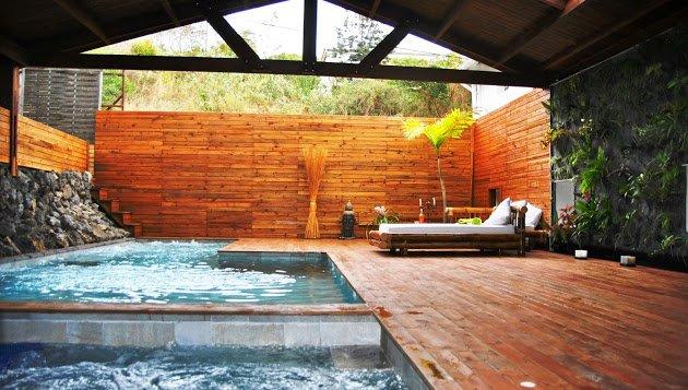 Chambres d'Hotes Spa La Réunion : Côté Cannelle - Google+