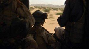 Nord-Mali, la guerre au peigne fin - Le Document d'iTELE