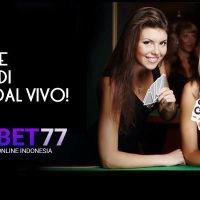 Bandar Casino Sicbo Online Bet 1rb - Ngebet77