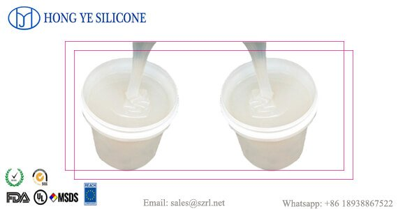 Two Components Mold Making Silicone Rubber | Silicone Rubber