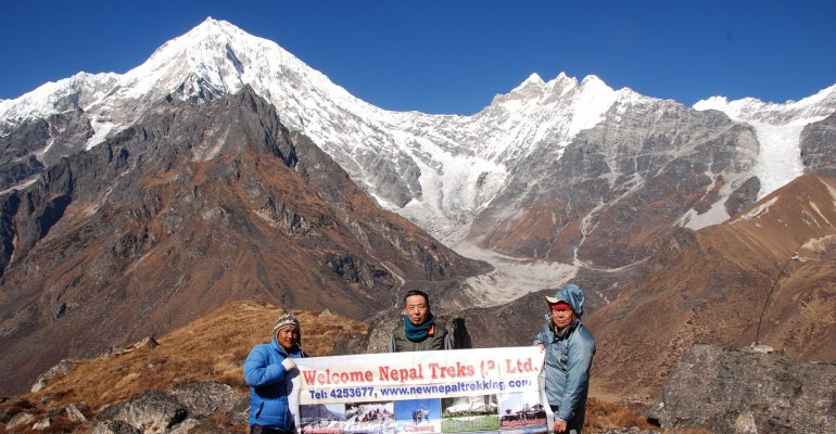 Langtang Valley Trekking | Book Now Langtang Valley Trek