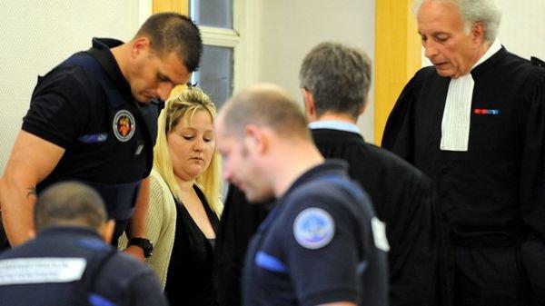Affaire Fiona : la demande de remise en liberté de Cécile Bourgeon sera finalement examinée le 10 janvier
