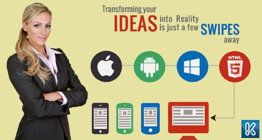 Services Offered by Keyideas Infotech
