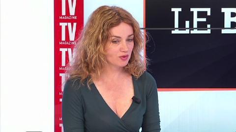 Marine Delterme : « J'ai d'autres projets après Alice Nevers… »