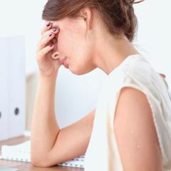 Fatigue chronique, fibromyalgie et syndrome STOP: causes de l'intolérance à l'exercice selon un chercheur