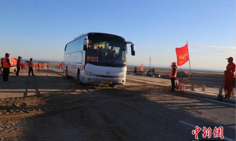 24-07-2019 . Chine . Un accident de la route fait huit morts et trois blessés dans le Sud-Ouest de la Chine