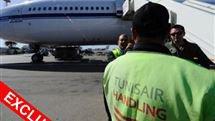 Un avion reliant les Etats-Unis à Bruxelles a pris feu: atterrissage d'urgence (vidéo)