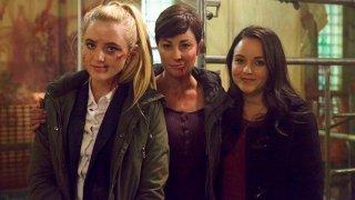 Supernatural: Wayward Sisters Cast Announced