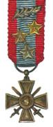 Croix de Guerre - Valeur Militaire | Les décorations