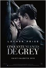 Cinquante nuances de Grey en streaming.